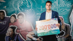 Алексей Чернаков выиграл грант на издание сборника симфонических партитур
